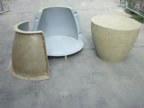 reusable furniture molds for concrete planters stools