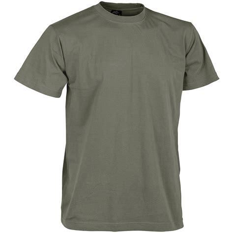 Combat Shirt Green Olive helikon t shirt olive green t shirts vests 1st