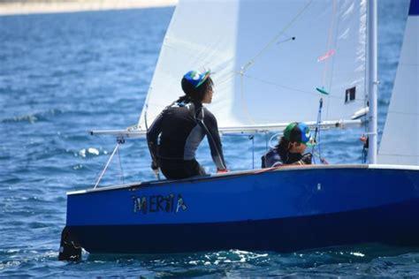dinghy boat facts australian 125 sailing dinghy national association