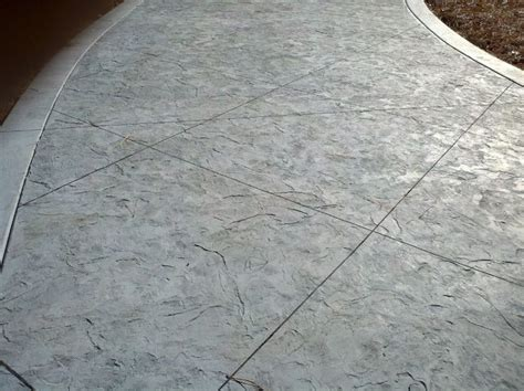 stamped concrete sample   Home Ideas   Pinterest   Stamped