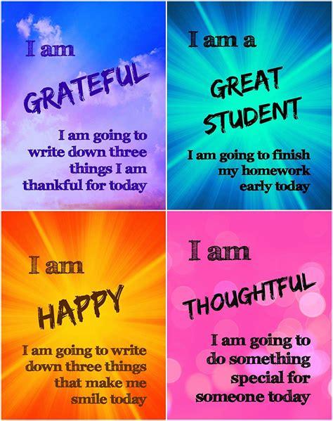 make your own affirmation cards positive affirmation cards for