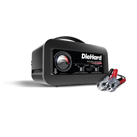 diehard battery charger and engine starter diehard battery charger and engine starter get charged up