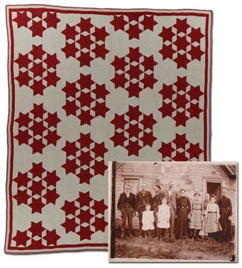 quilt of the month at international quilt study center