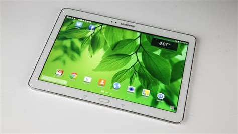Samsung Tablet 10 1 Review samsung galaxy tab pro 10 1 review tablet reviews
