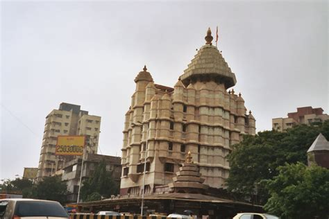 hindu temple indian hindu temple siddhivinayak photo divine thought