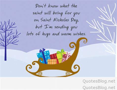 top saint nicholas quotes