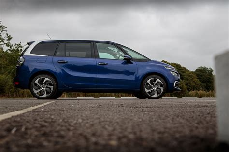 Citroen Grand C4 by 2016 Citroen C4 Grand Picasso Review