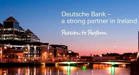 deutsche bank dublin deutsche bank to create 700 in ireland examiner
