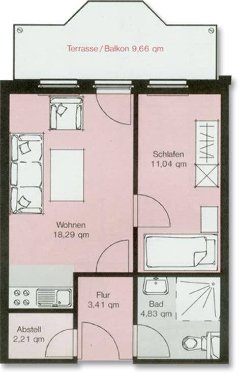 wohnung 50 m2 grundriss die wohnungen heidberg domizil