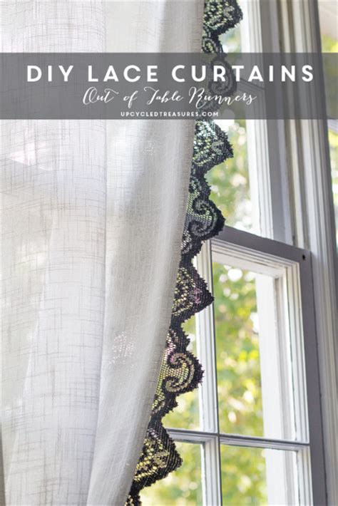 how to sew lace curtains top 30 sewing projects of 2014 with tutorials