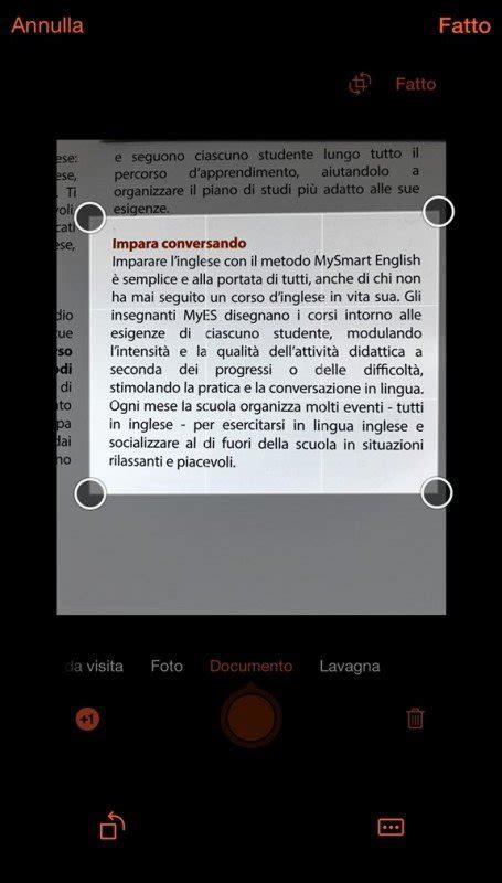 immagine testo come estrarre il testo da un immagine