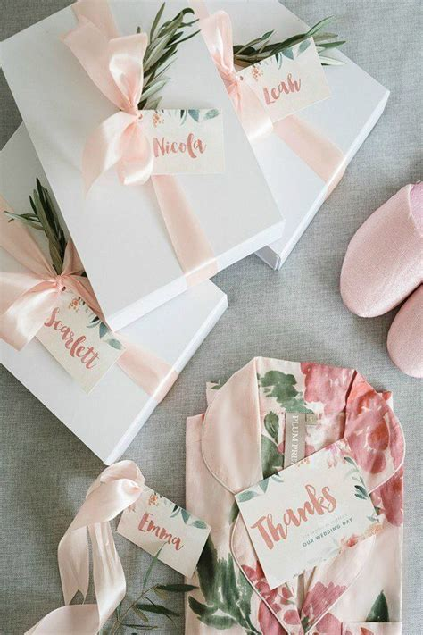 Top 10 Bridesmaid Gift Ideas Your Girls Will Love   Marry