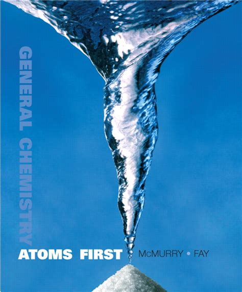 chemistry atoms part 1 books mcmurry fay general chemistry atoms