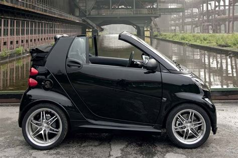smart car cabriolet smart fortwo information and photos momentcar