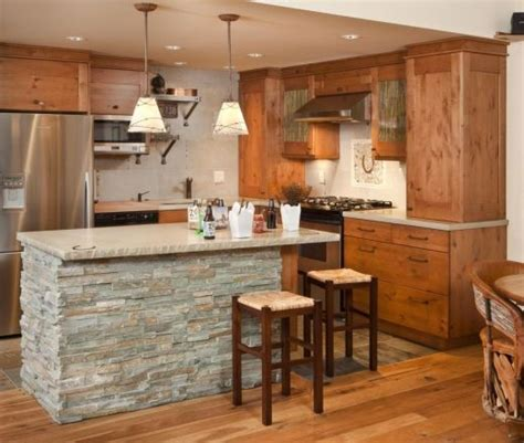 Stone Kitchen Island by Kitchen Island Stone T For The Home Pinterest