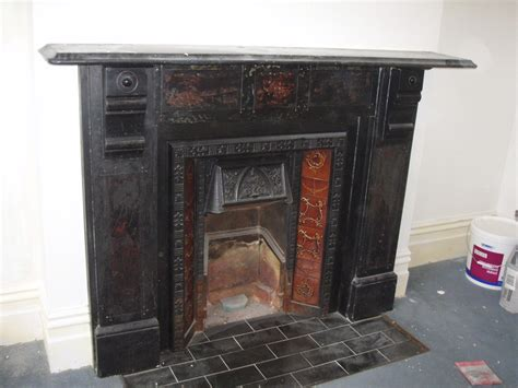 Fireplace Rebuilding And Restoration by Ioana Stoian Fireplace Restoration