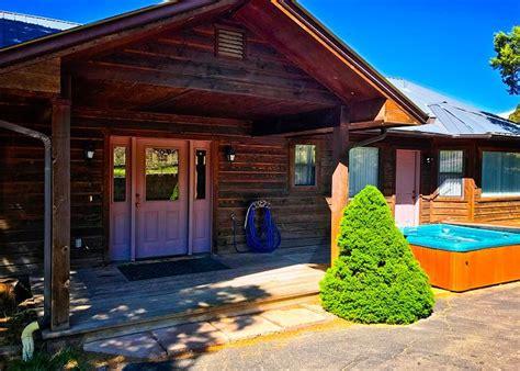 Ruidoso Cabins Rentals by Ruidoso Nm 4 Bedroom Vacation Cabin Rental