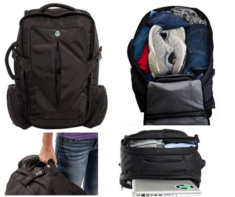 Tortuga Backpacks Review  Triphackr
