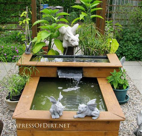 how to build a container garden box 16 more creative garden container ideas empress of dirt