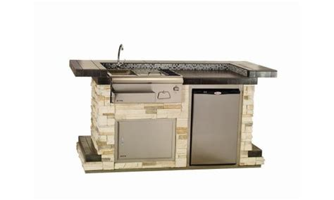 Kitchen Island Cabinet Base by Outdoor Kitchens Bull Outdoor Products