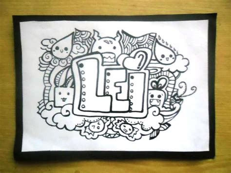doodle my name my name doodled doodle by leimapagdalita on