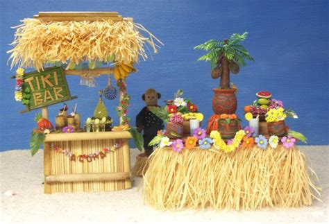 Miniature Tiki Bar 1000 Images About Miniature Mini Scapes On