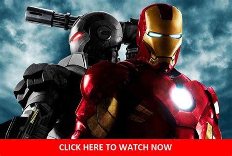 iron man video