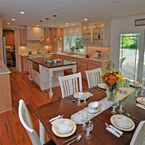 hartland swiss chalet inspired kitchen sj janis