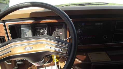 sell used 1986 ford econoline bivouac conversion van super