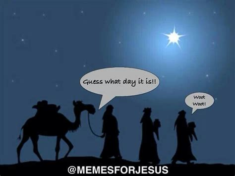 Christian Christmas Memes - i wish i had this on christmas lol click here for