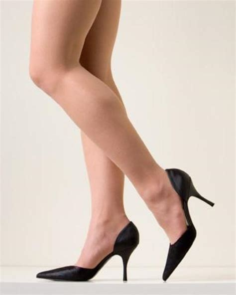 Sandal Big Heels Fladeo M 3 what really think in high heels