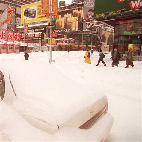 worst snowstorms in history worst snowstorms in new york city history