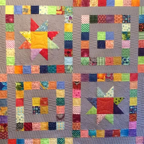 scrappy and happy quilts limited palette tons of books debby brown quilts happy scraps