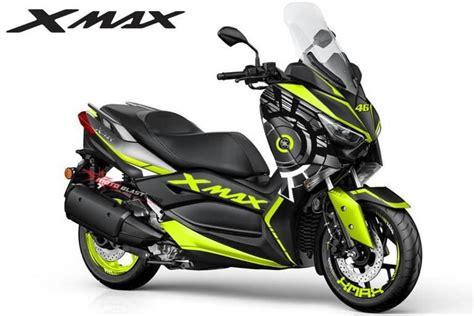 ide oleh jinkun   xmax  sepeda motor sepeda mobil