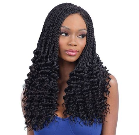 twist with weave what to use to pre twist the hair freetress braid bulk pre curled lusty twist crochet