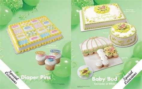 Sams Club Baby Shower Cakes by The Baby Bud Cake One The Right Baby Shower
