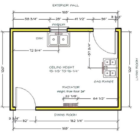 Cabinet Gide by Cabinet Measure Guide Kitchen Prefab Cabinets Rta
