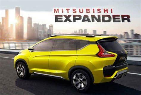 mitsubishi expander ultimate mitsubishi xpander pajero sport
