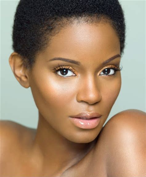 black low cut hair styles nigerian hairstyles low cut