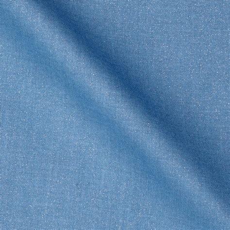 Opalescence Glitter Metallic Blue Discount Designer
