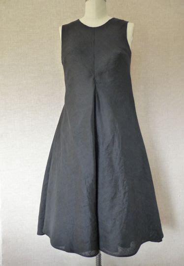 pattern linen free 25 best ideas about linen dress pattern on pinterest