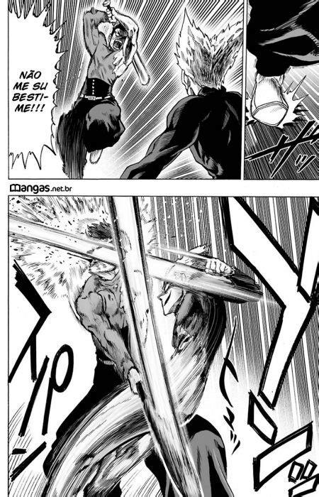 Ler Hq Online One Punch Man 85 – Yusuke Murata ou Baixar