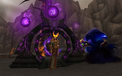 Vanity Items Wow by Transmoggable And New Vanity Items Coming To Blizzard