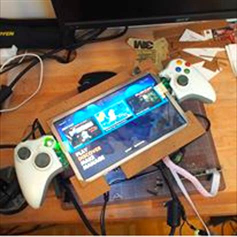 game console mod forum ouya mod turns the micro console into a gaming handheld
