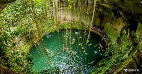 imagenes de los mayas de yucatan 11 cenotes en yucat 225 n donde nadar es toda una aventura