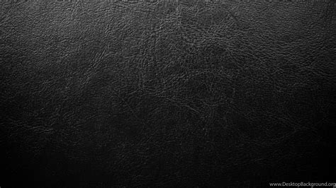 gallery  black leather textures desktop background