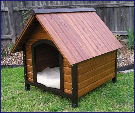 free dog house big dog houses free dog house plans for pooches page 2 of 2 inseltage info