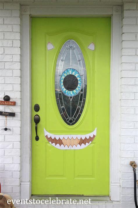 decorating doors for door window decorations events to celebrate