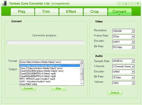 mp3 converter lite free download tanbee zune converter lite download