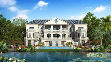 buy house in laos xaythong villa the luxury house by the lake and golf life rentsbuy com lao leading